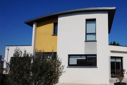 Maison contemporaine à vendre Royan 330.000€