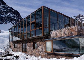 photos de maisons en montagne. Black Bedroom Furniture Sets. Home Design Ideas